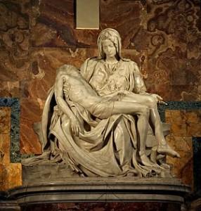 プレゼンづくりは、彫刻家が大理石を掘り起こすようなもの