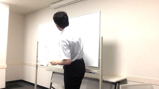 山田太郎さんスピーチ